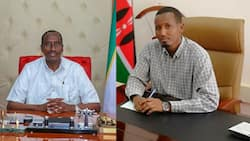Standoff in Wajir as Ousted Governor Mohamud Refuses to Leave Office