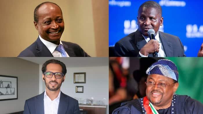 Africa's Billionaires: Top 18 Richest People in Africa, 2021 Report