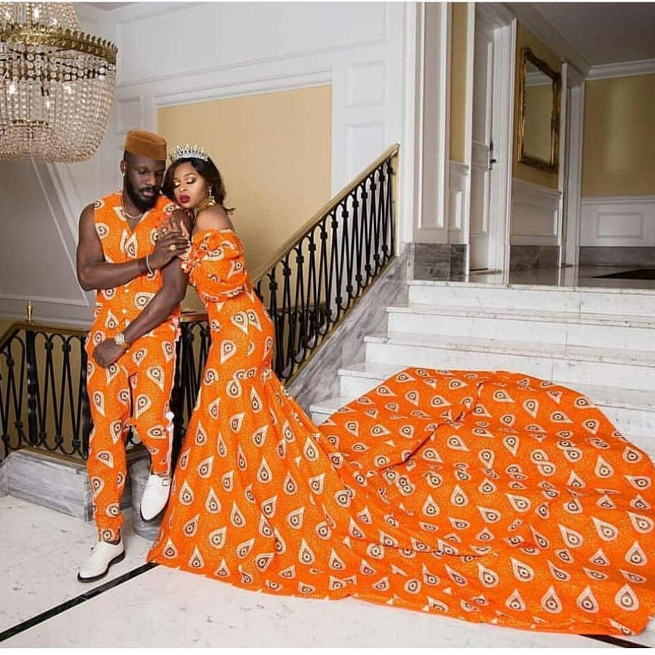 couples matching outfits for weddings
