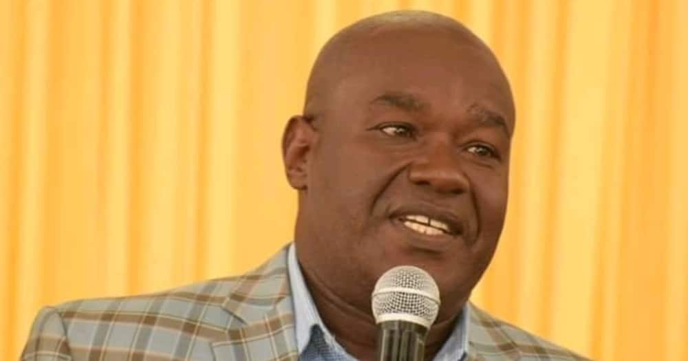 MP Kositany welcomes Kalonzo to campaign in Rift Valley, replace Ruto as region's kingpin