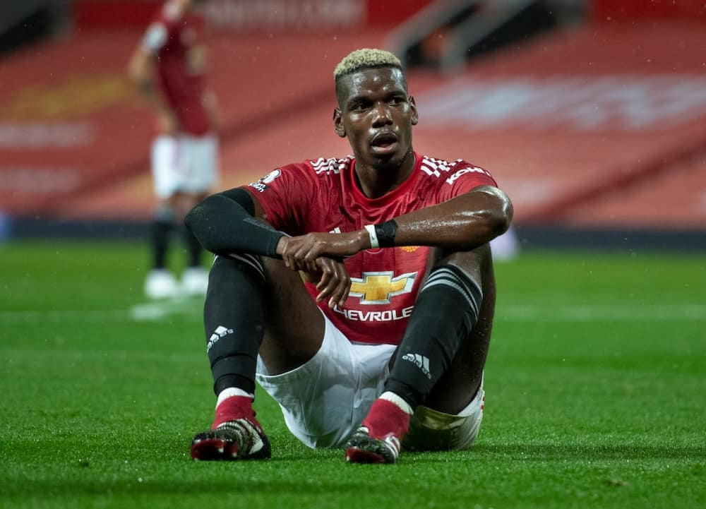 Paul Pogba avunja kimya baada ya kutunuku Arsenal penalti