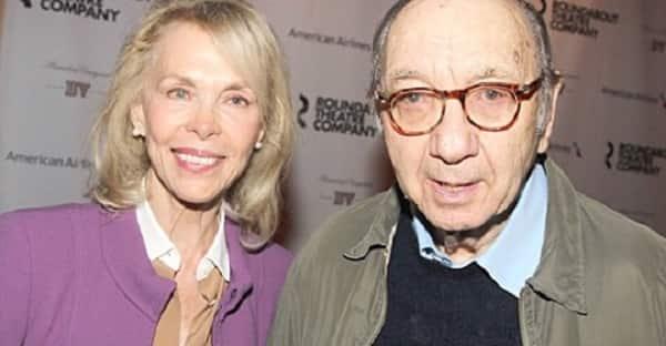 Is Elaine Joyce still married to Neil Simon?