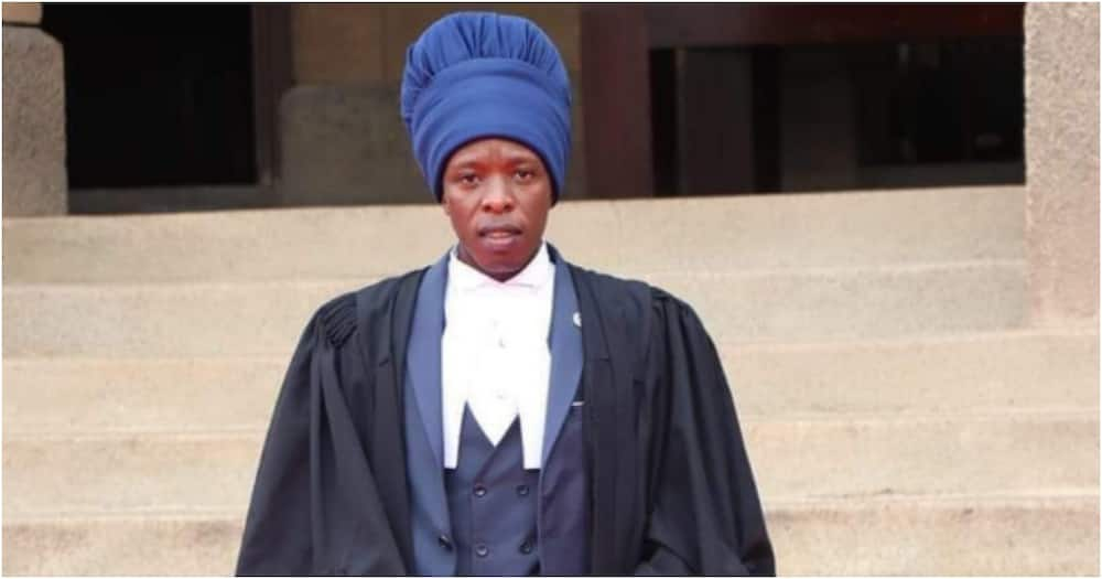 Rastafarian lawyer joins race for Nairobi gubernatorial seat
