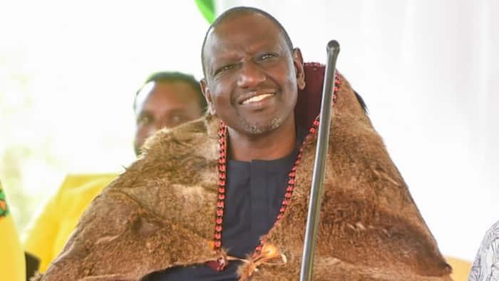 Kenyans Believe William Ruto Can Fight Corruption Better, TUKO Poll