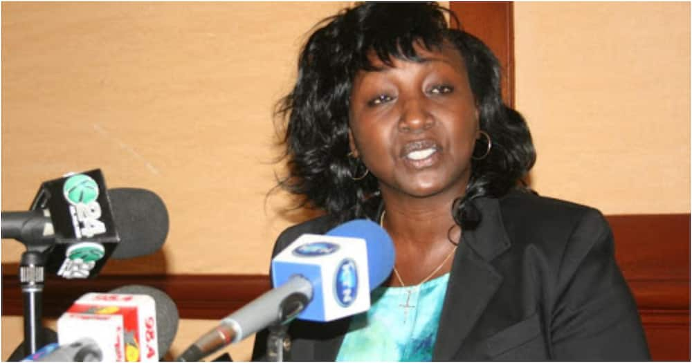 Uasin Gishu Woman Representative Gladys Shollei's husband has married another woman