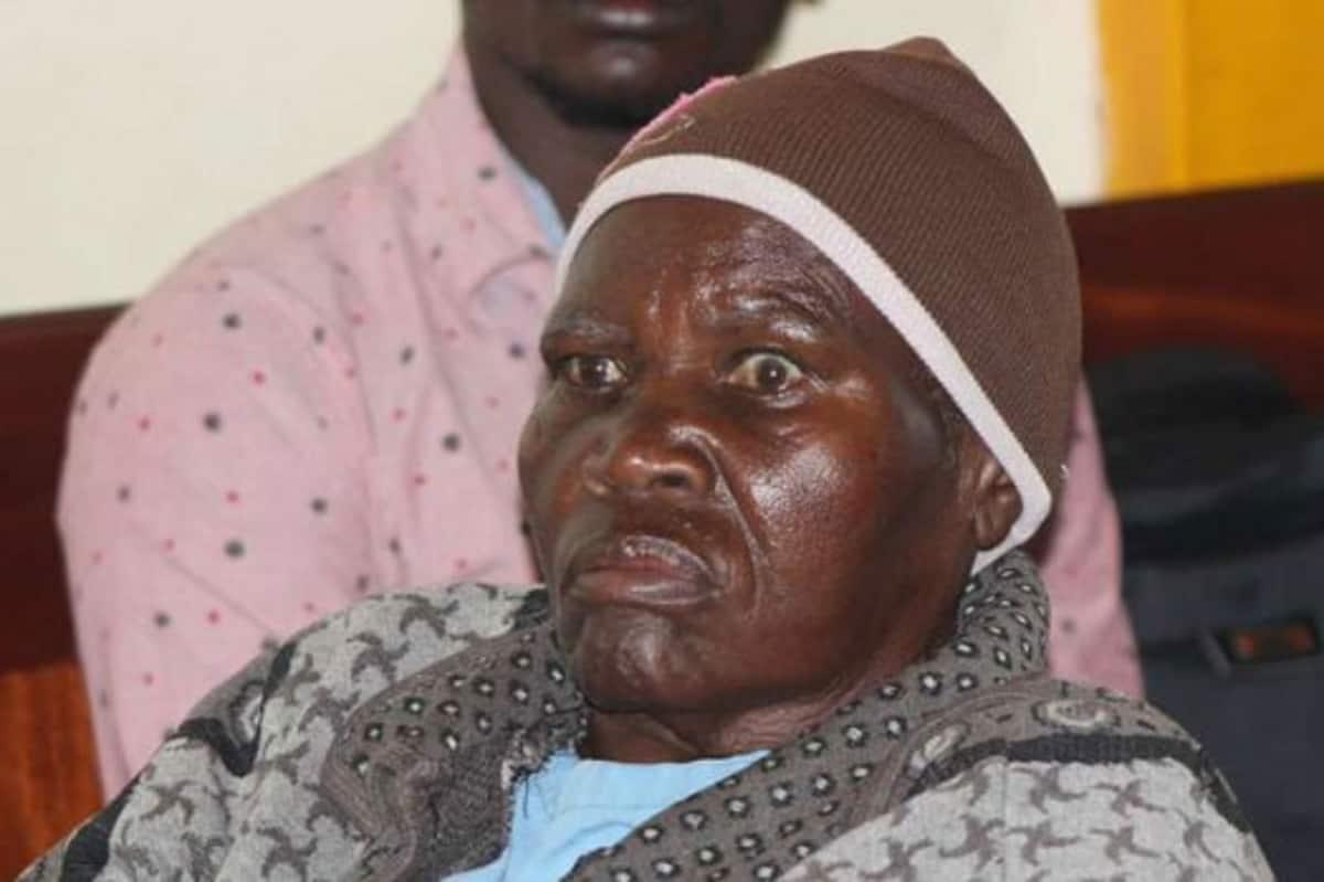 Ajuza wa miaka 73 amtaliki mumewe 56, kwa kuoa mke wa pili