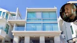 Kanye West Splurges KSh 6.3 Billion on New Home by the Sea