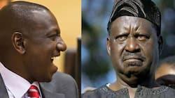 William Ruto Will Beat Raila by 10am, Former Deputy Speaker Farah Maalim