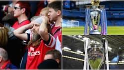 Josh Kroenke: Arsenal haina uwezo wa kushinda taji