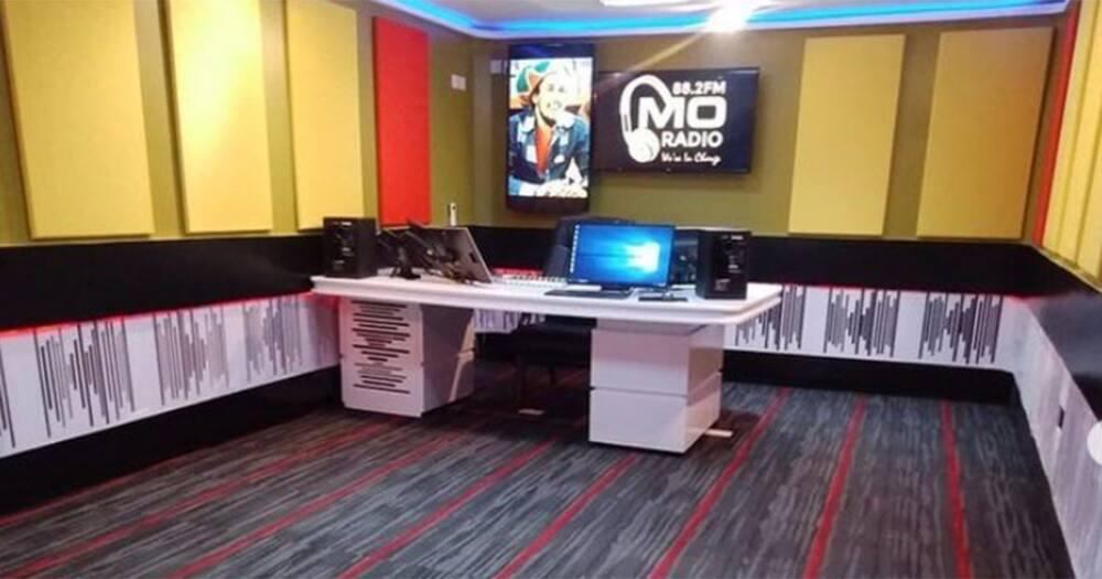 Money Moves: Nyali MP Moha Jicho Pevu Opens Radio Station