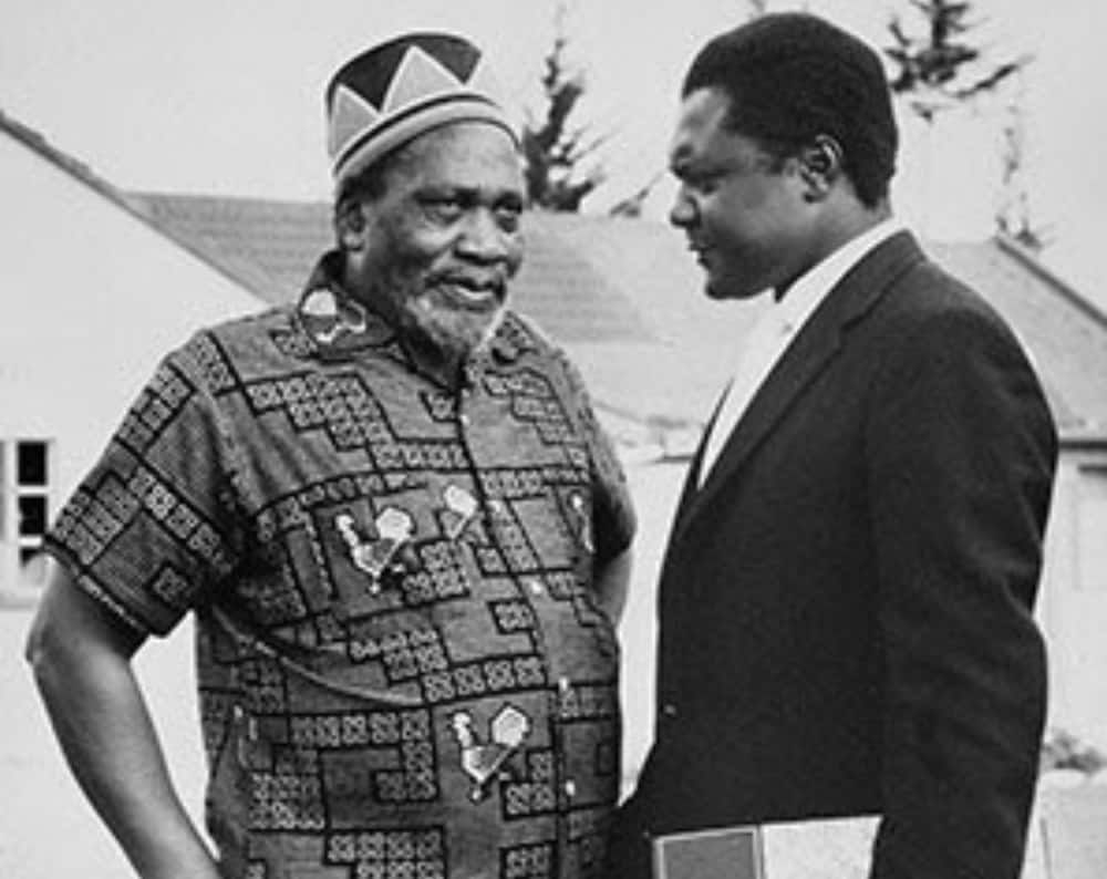 Tom Mboya: A firebrand Kenyan trade unionist, politician whose murder sparked civil war fears