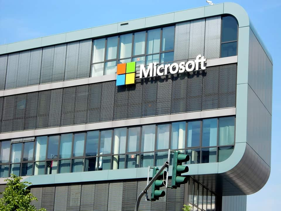 Microsoft Kenya offices and contacts