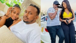 """Jamal Rohosafi Hints He's Missing Second Wife Amber Ray in Cute Post: """"My Sweet and Sour"""""""