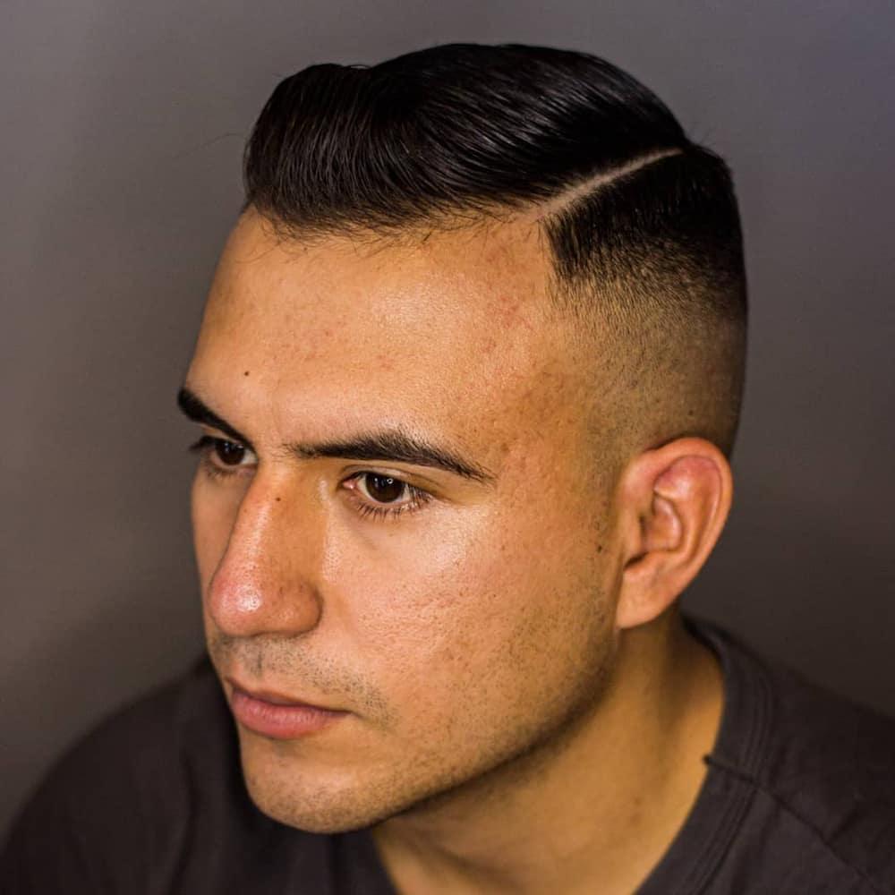 11 best Edgar haircuts for men in 2020
