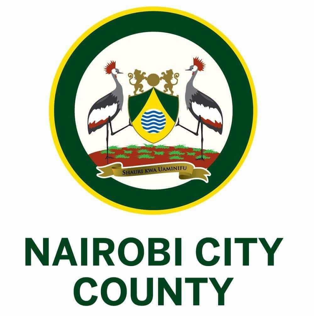 Nairobi County business permit rates