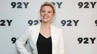 Who is Kate McKinnon's partner? Current partner and dating history