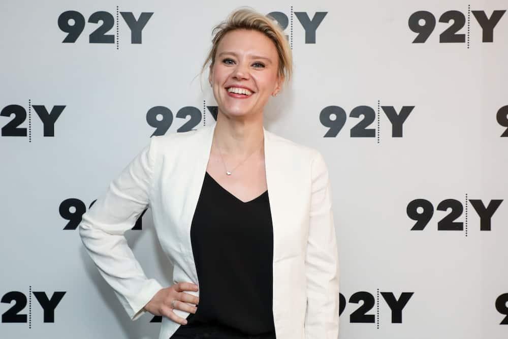 Kate McKinnon's partner