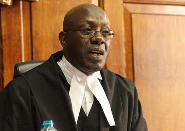 Justice Sankale to be charged as third suspect billionaire Tob Cohen's murder