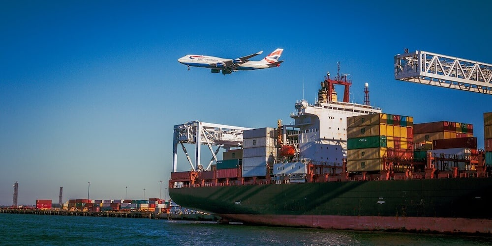 How to import goods from China to Kenya
