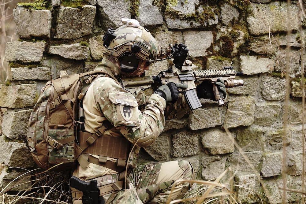 US Army recruitment for non citizens - requirements and application guide in 2020