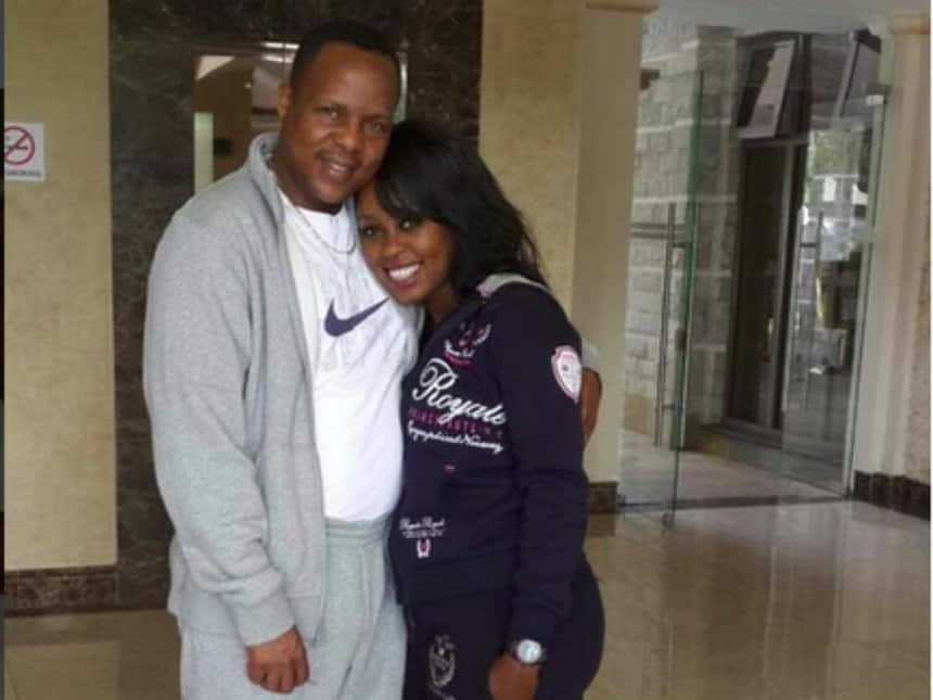 US court records reveal controversial lifestyle of Lilian Muli's baby daddy