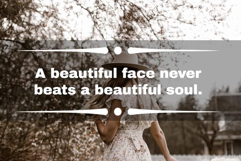 beautiful status for girls
