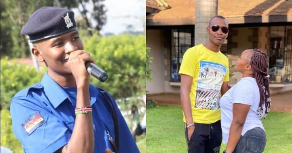 Samidoh Admits Wife Edday Nderitu Knew About His Relationship with Karen Nyamu