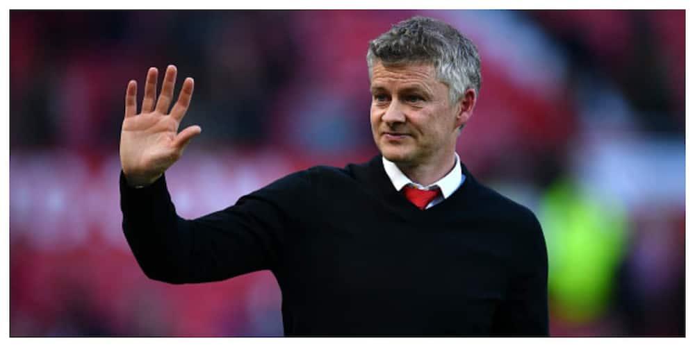 Ole Gunnar Solskjaer tells Jones, Lingard, Romero, Rojo to leave Man United