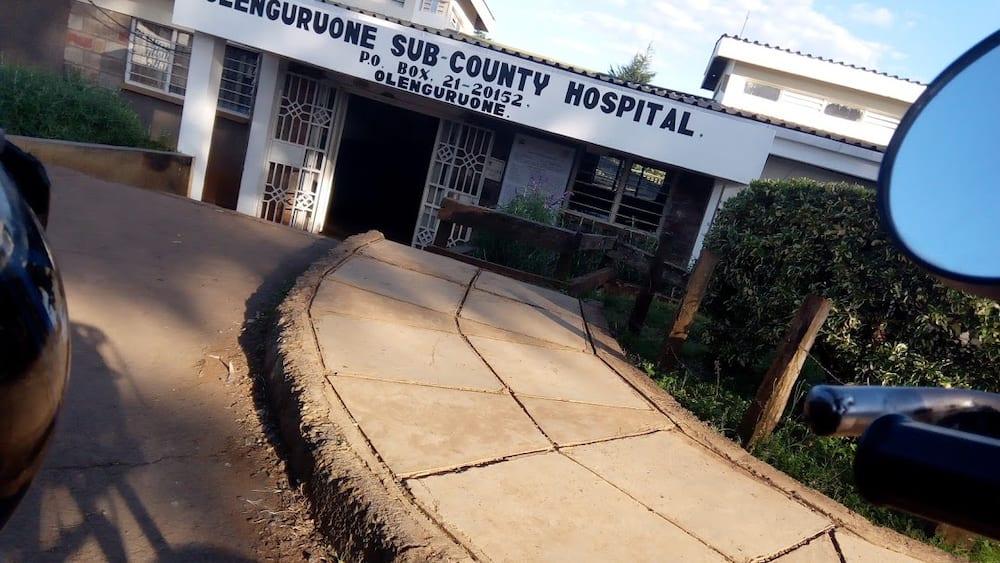 Nakuru: Mama amuua mtoto wake wa miaka 3 baada ya kugombana na mumewe