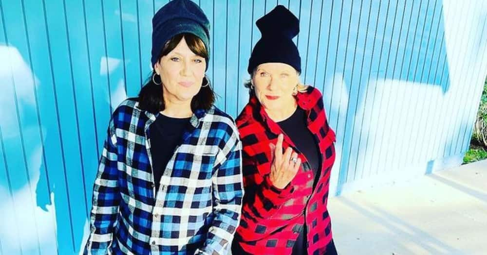 60-Year-Old Besties Who Met in the 70s Entertain Netizens with Their Dance Videos