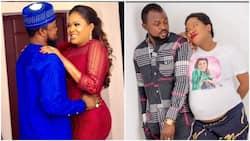 Muigizaji nyota wa Nollywood anawataka wanaume kuabudu wake zao