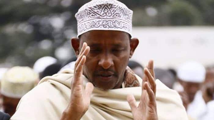 Aden Duale Denies Portraying Catholic As a Cult, Claims Remarks Were Taken out of Context