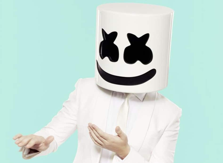 Marshmello biography: real identity, face reveal, and net worth