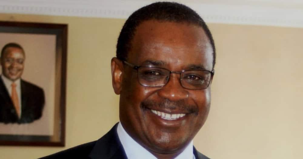 Nairobi siwezani! Evans Kidero kuwania ugavana Homa Bay 2022