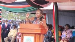 Anne Waiguru to Defend Kirinyaga Gubernatorial Seat in 2022, Won't be Presidential Candidate's Running Mate