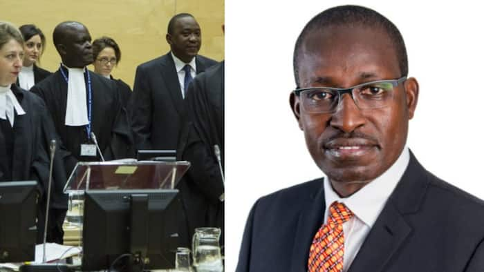 Tanzia: Wakili Aliyemnusuru Uhuru Katika Mahakama ya ICC Aaga Dunia