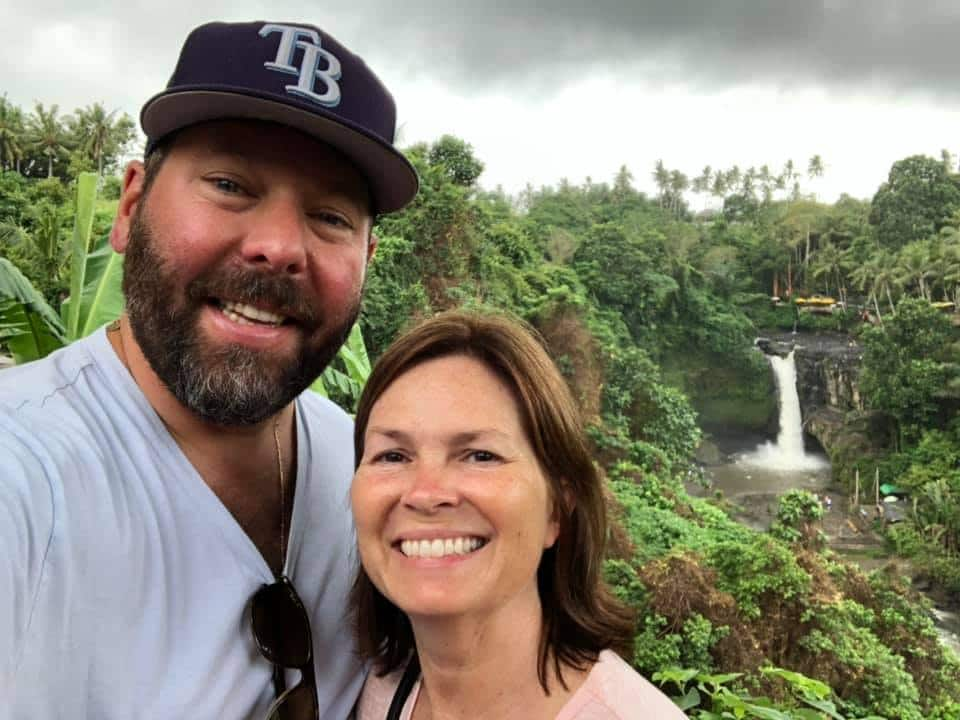 Who Is Leeann Kreischer Everything To Know About Kreischer S Wife Wife of comedian bert kreischer and host of the podcast wife of the party. who is leeann kreischer everything to