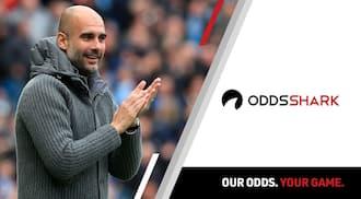 Premier League Championship odds: Man City clear favourites
