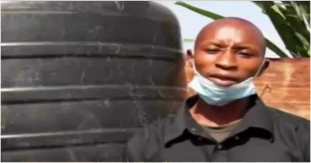 Kiambu Family looking for daughter who went missing 24 years ago while collecting harambee money