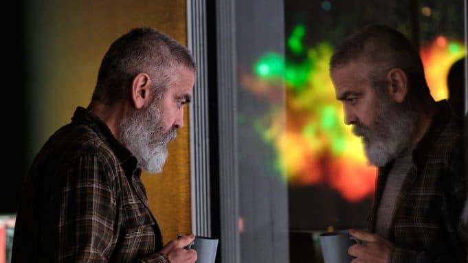 Actor George Clooney hospitalised