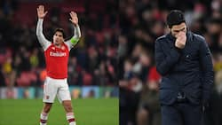 Serie a Giants Confirm Interest to Sign Experienced Arsenal Defender This Summer