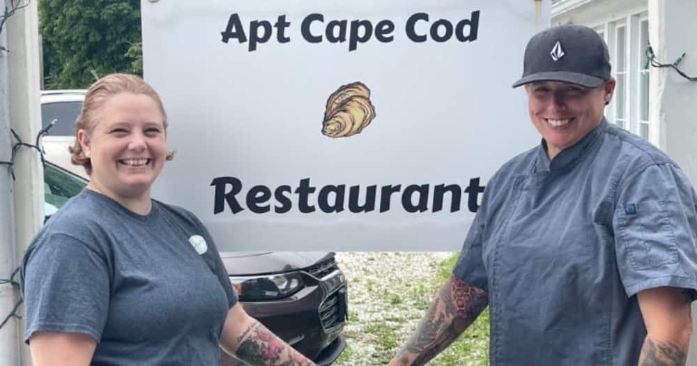 Their restaurant close for a day to show the employees kindness. Photo: Brandi Felt Castellano.