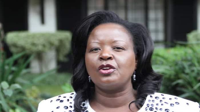 Askofu Margaret Wanjiru ajiunga na kambi ya DP Ruto