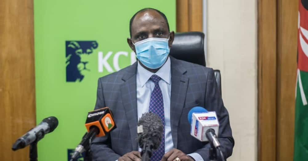 List of Items that Will Cost More in CS Ukur Yatani's 2021/2022 Budget