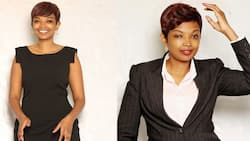 """Karen Nyamu Spends Quality Time with Her Kids: """"I Could Have Been in Naivasha"""""""