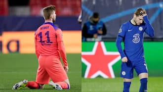 Tension at Stamford Bridge as Real Madrid Plot Summer Move for Impressive Chelsea Star