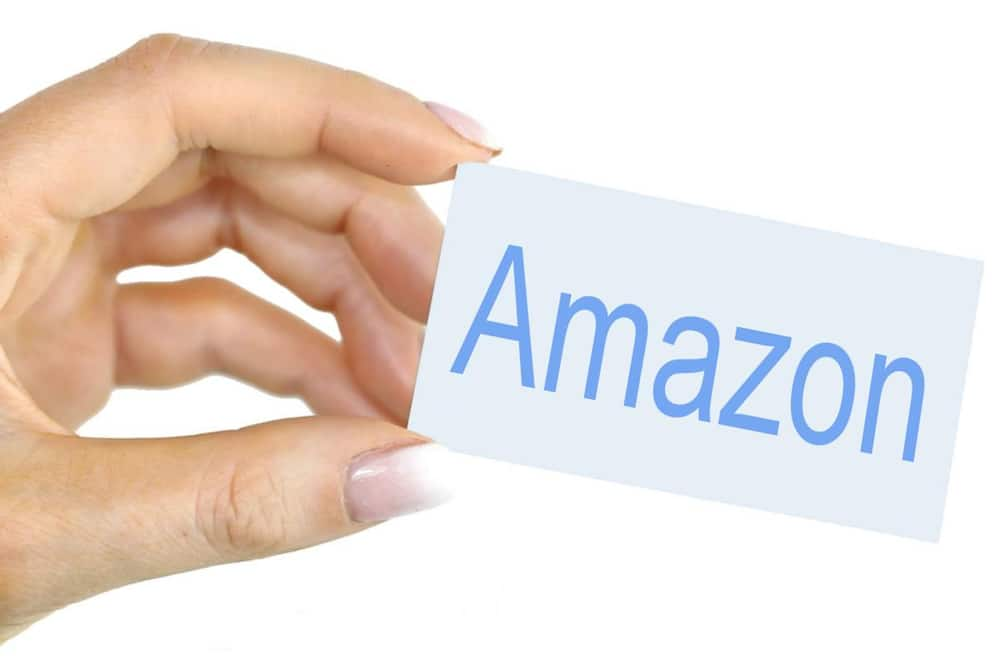 How to archive orders on Amazon app