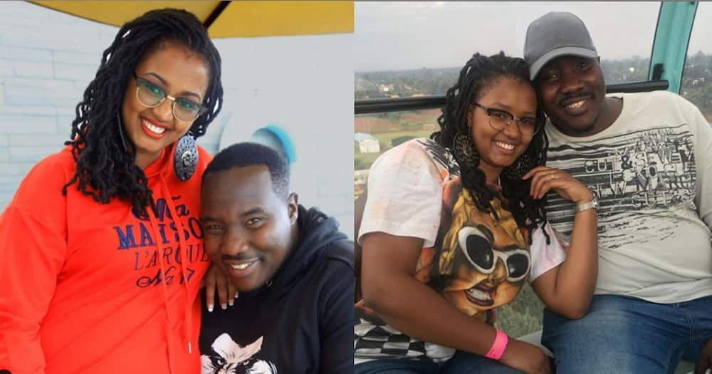 Willis Raburu's ex-wife Mary Prude dedicates touching Mother's Day post to all moms who lost their babies