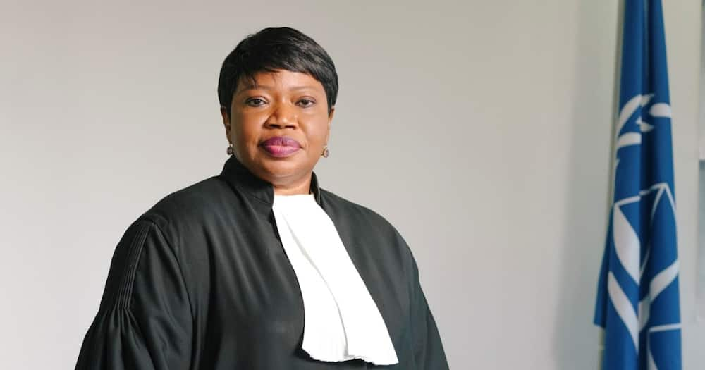 Reprieve For Fatou Bensouda After US Lifts Sanctions Imposed Against Her