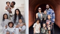 I Don't Want More Kids, Kim Kardashian Says Months after Filing for Divorce from Kanye West